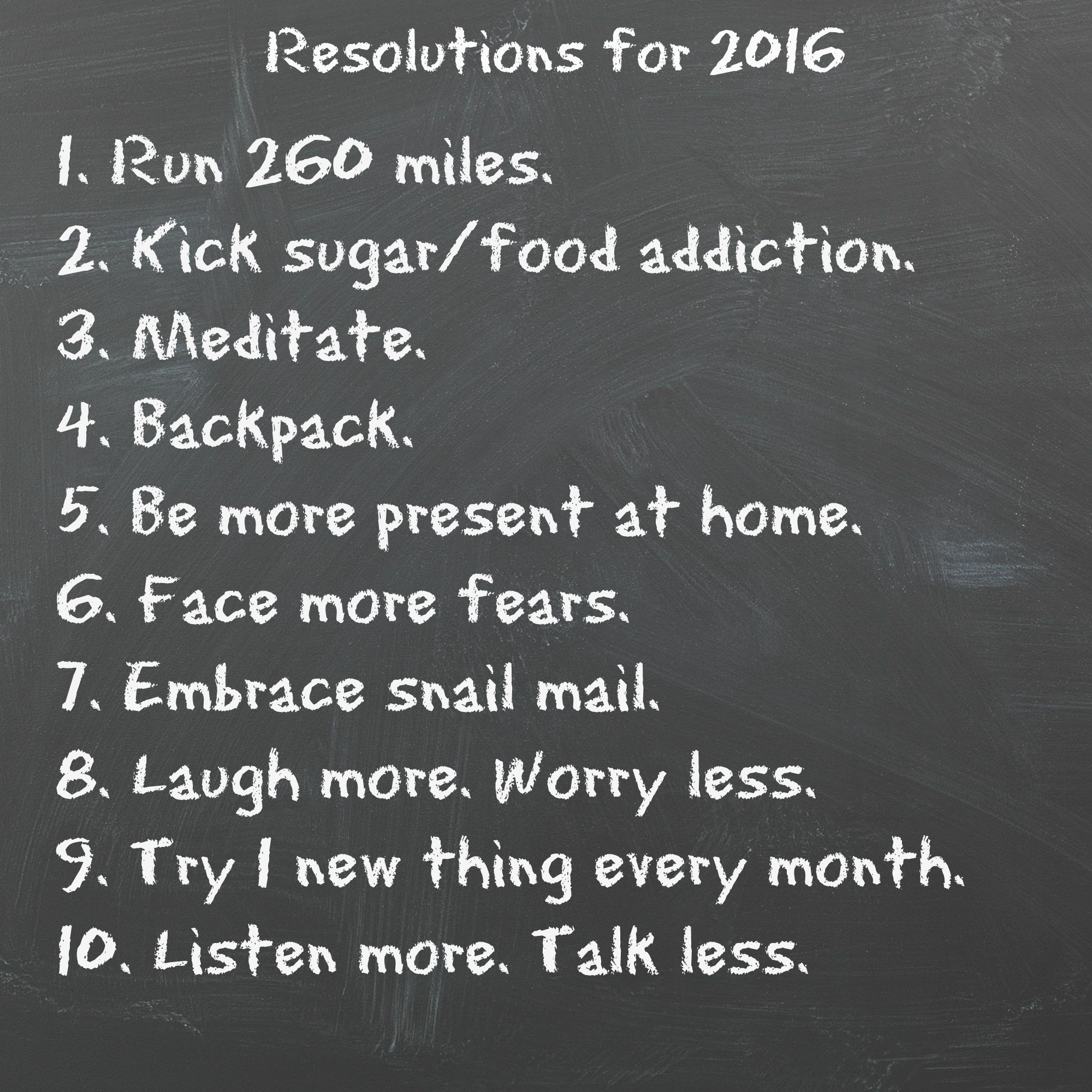 Resolutions16